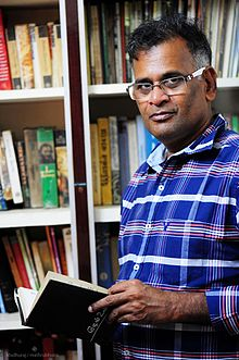 Jayamohan,_Writer