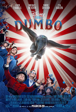 Dumbo_(2019_film). Picture (c) Wikipedia